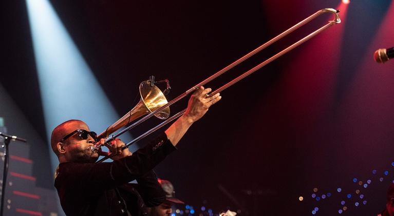 Austin City Limits: Trombone Shorty & Orleans Avenue