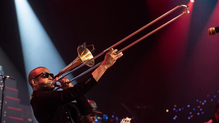 Austin City Limits: Trombone Shorty & Orleans Avenue
