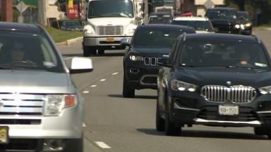 Gov. Hochul backs congestion pricing, NJ officials seek fix