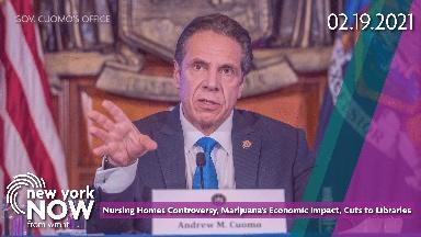 Nursing Homes Controversy, Marijuana's Economic Impact