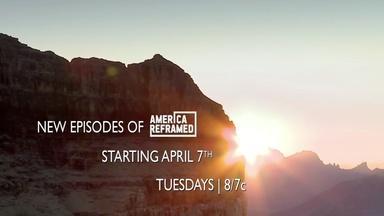 America ReFramed | Season 3 - Spring | Promo