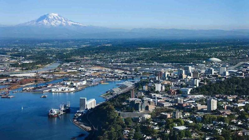 Tacoma-Pierce Tourism