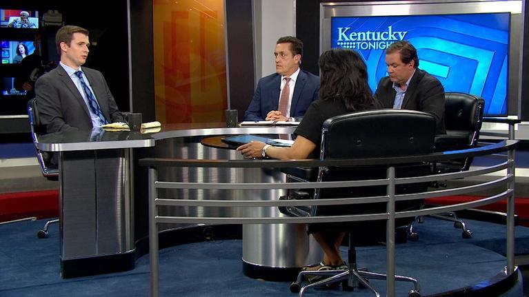 Kentucky Tonight: Energy in Kentucky