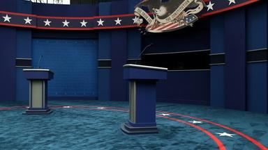 2 campaign experts on debate strategy for Trump and Biden