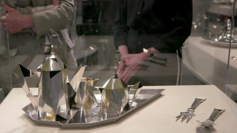Antiques Roadshow -- Digital Short: Grogan — Who was Erik Magnussen?