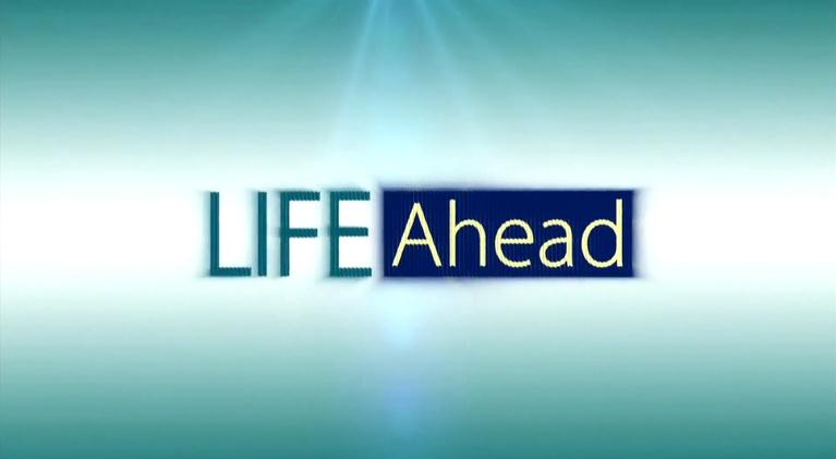 LIFE Ahead: LIFE Ahead - November 7, 2018