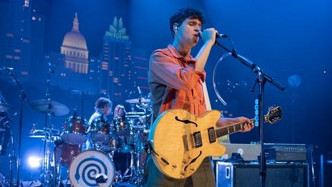 Austin City Limits -- Vampire Weekend