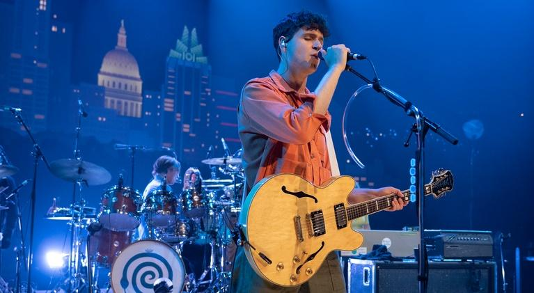 Austin City Limits: Vampire Weekend