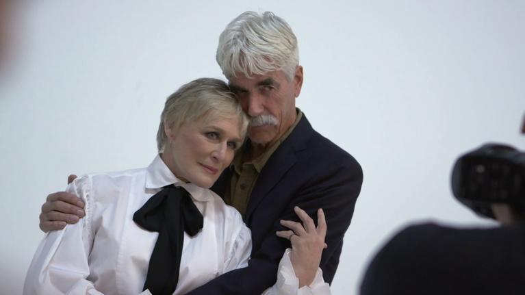 Variety Studio: Actors on Actors: Episode 4