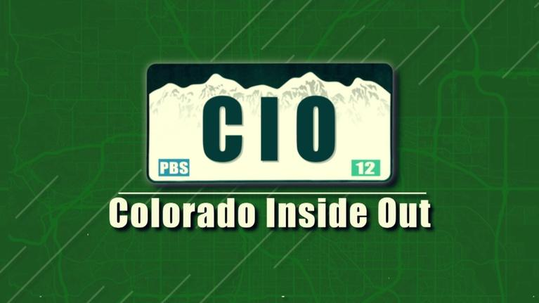 Colorado Inside Out: Colorado Inside Out: March 27th, 2020 Edition