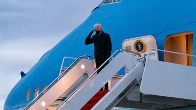 President Joe Biden's Foreign Policy