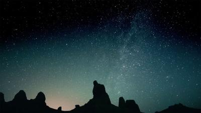 Ancient Skies | Our Place in the Universe