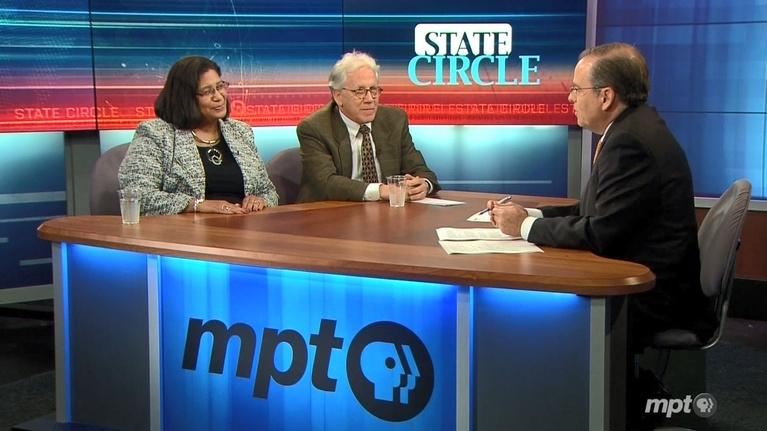 State Circle: Friday, August 23, 2019
