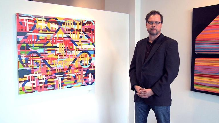 Common Ground: MacRostie Art Center Artists & Exhibits