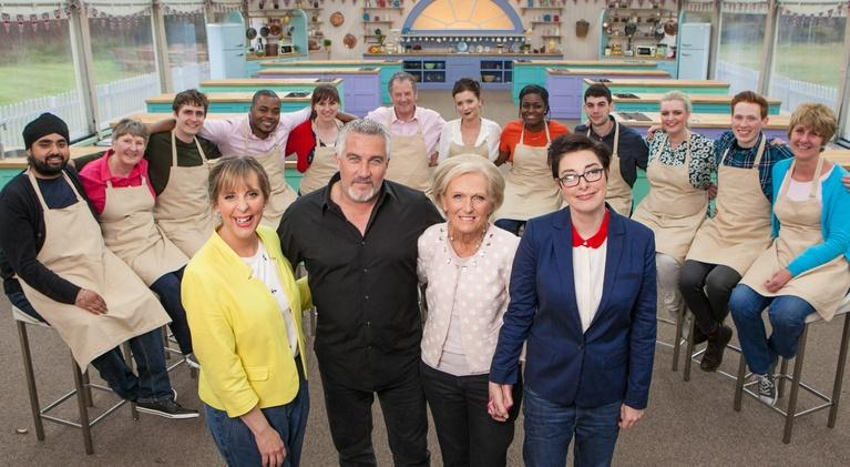 The Great British Baking Show: Season 4 Preview