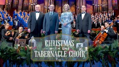 Christmas with The Tabernacle Choir, 2020 Preview
