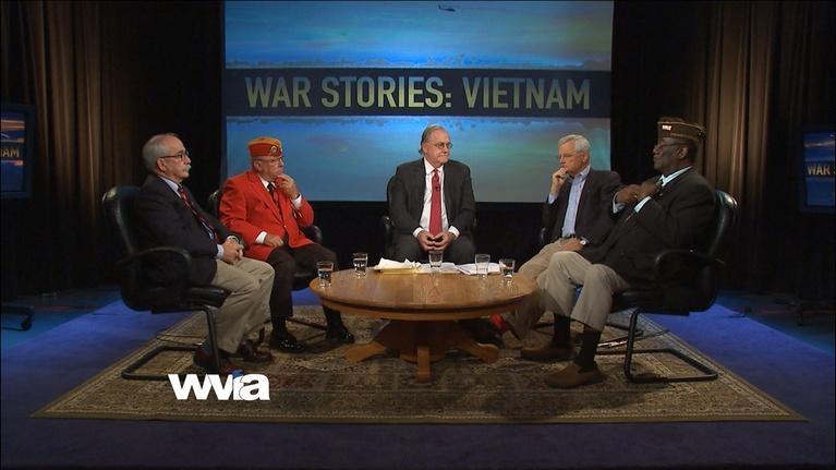 War Stories: Vietnam: Episode 1