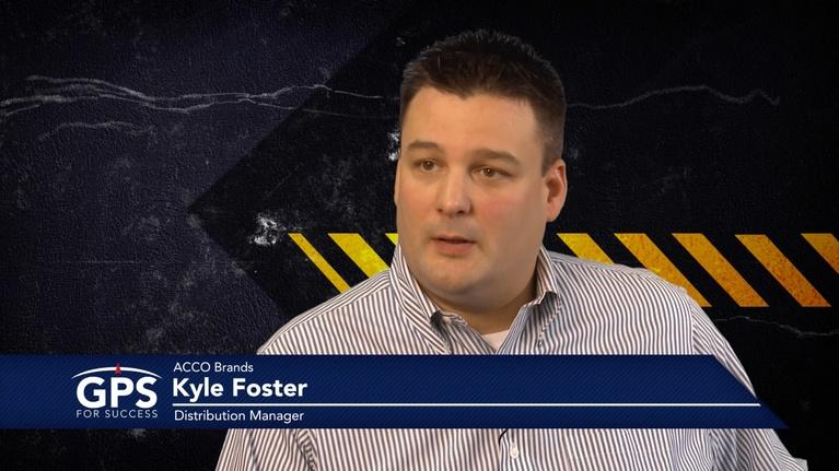 GPS for Success: Kyle Foster Extended Interview