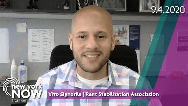 Vito Signorile on 'Cancel Rent'