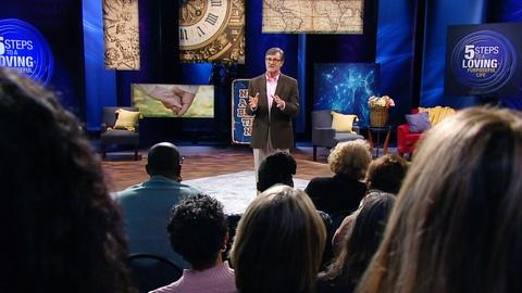 PBS Presents -- 5 Steps to a Loving & Purposeful Life