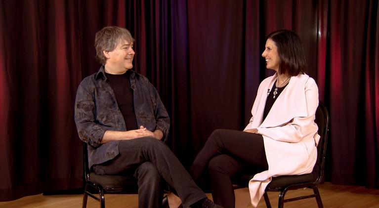 The A List With Alison Lebovitz: Béla Fleck