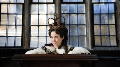Episode 2 Preview | Queen Anne: The Mother of Great Britain
