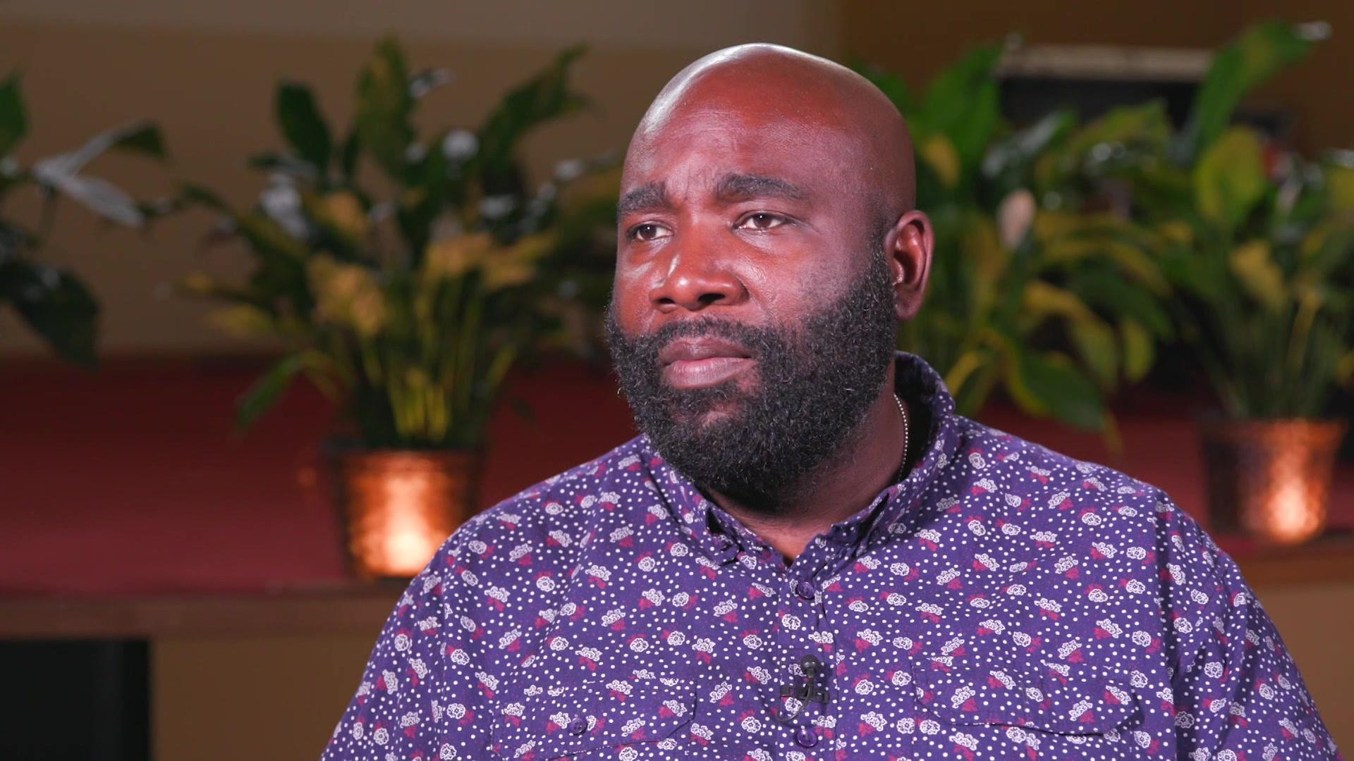 A Two-Decade Journey from Incarceration to Leader in the Community: How and Why Anthony Cooper Was Pardoned