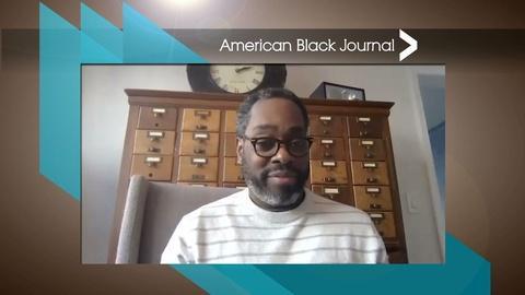 American Black Journal -- Barry Randolph/Mark Lee
