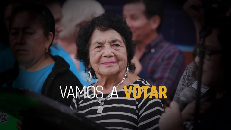 Decibel: Vamos A Votar (The Latino Vote)