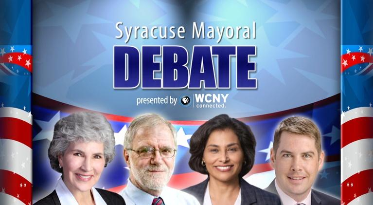 Insight: Syracuse Mayoral Debate