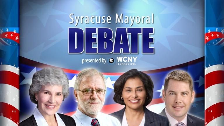 Insight: Syracuse Mayoral Debate