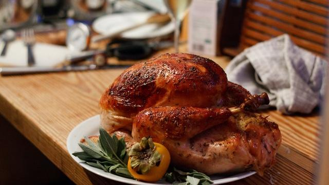 How Americans are approaching Thanksgiving differently