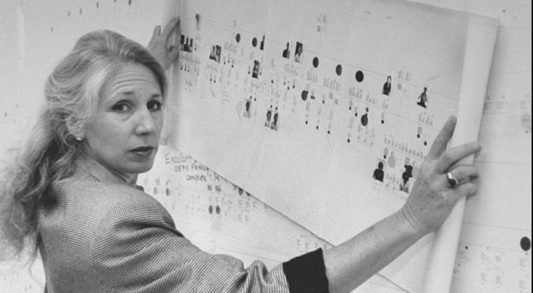 The Gene: Nancy Wexler | Haunted by a Gene