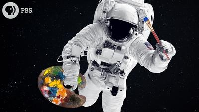 Art We Launched Into Space