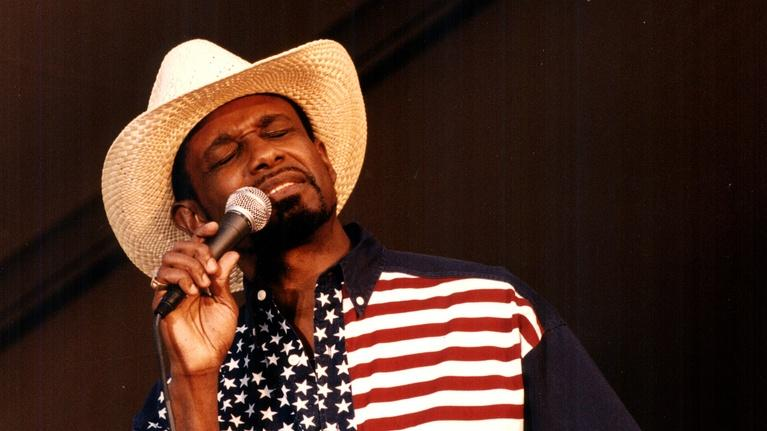 Country Music in Washington: Cleve Francis: The Singer Scientist