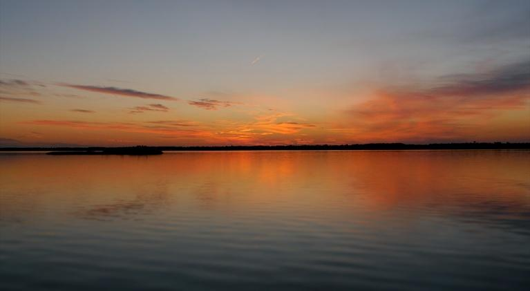 Carolina Stories: Between the Waters