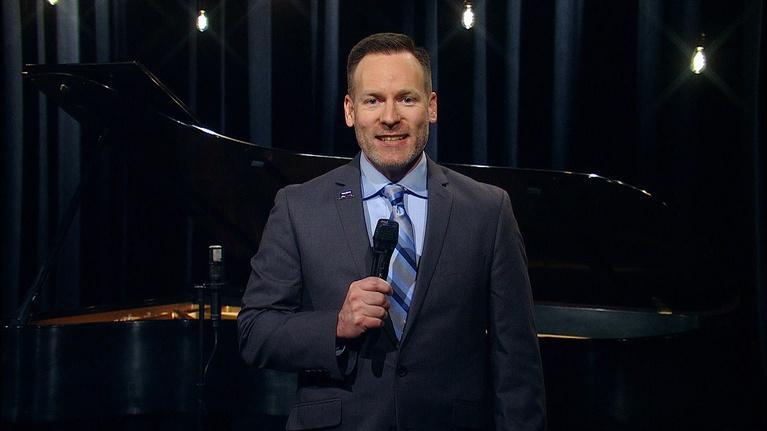 Iowa PBS Presents: 2020 Terrace Hill Piano Competition