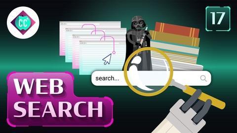 Crash Course: Artificial Intelligence -- Web Search #17