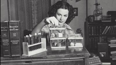 American Masters   Hedy Lamarr and Howard Hughes' Relationship