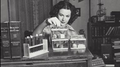 Hedy Lamarr and Howard Hughes' Relationship