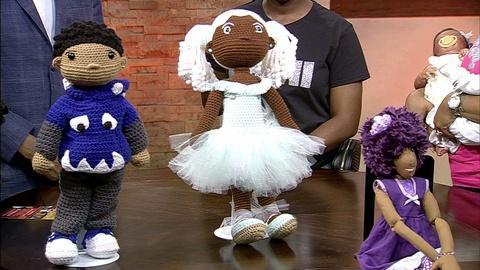 Motown 60th Anniversary/Detroit Doll Show