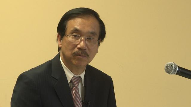 NH Vietnam Story - Dr. Ha Van Hai