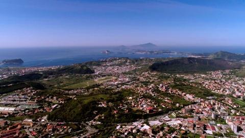 NOVA -- Clues from a Giant Volcanic Eruption Exist Beneath Naples