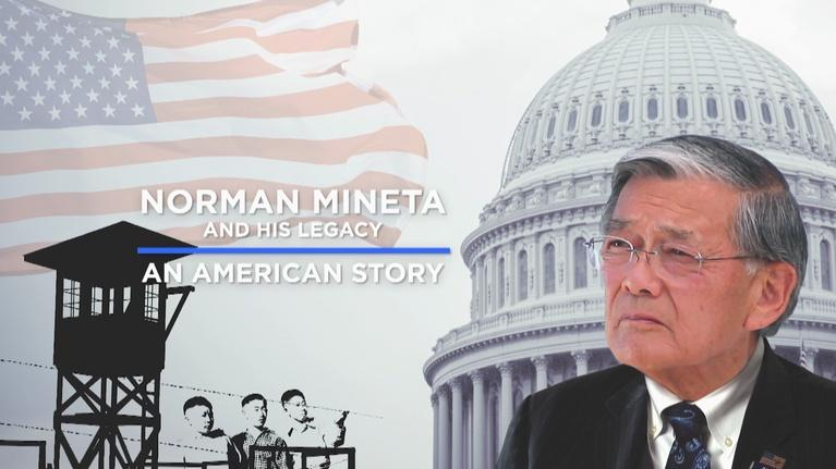 WXEL Presents: Norman Mineta and his Legacy: An American Story