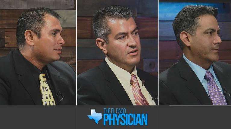 The El Paso Physician: Bariatric Team