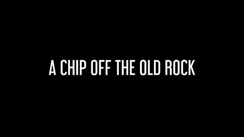 Season 3 Ep. 14: A Chip off the Old Rock logo