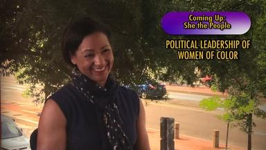 Woman Thought Leader: Aimee Allison