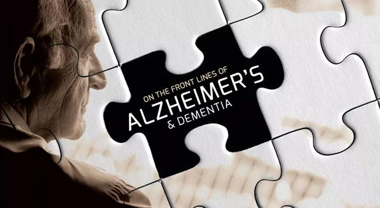 DPTV Documentaries: Those on the Front Lines of Alzheimer's and Dementia