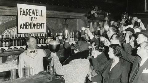 Lost LA -- Bootlegger Tunnels: A Journey Through LA's Prohibition Lore