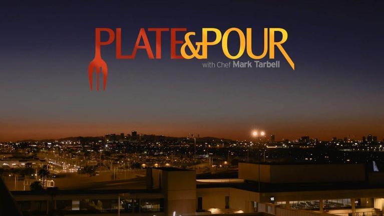Plate & Pour: Season 2 long lead promo